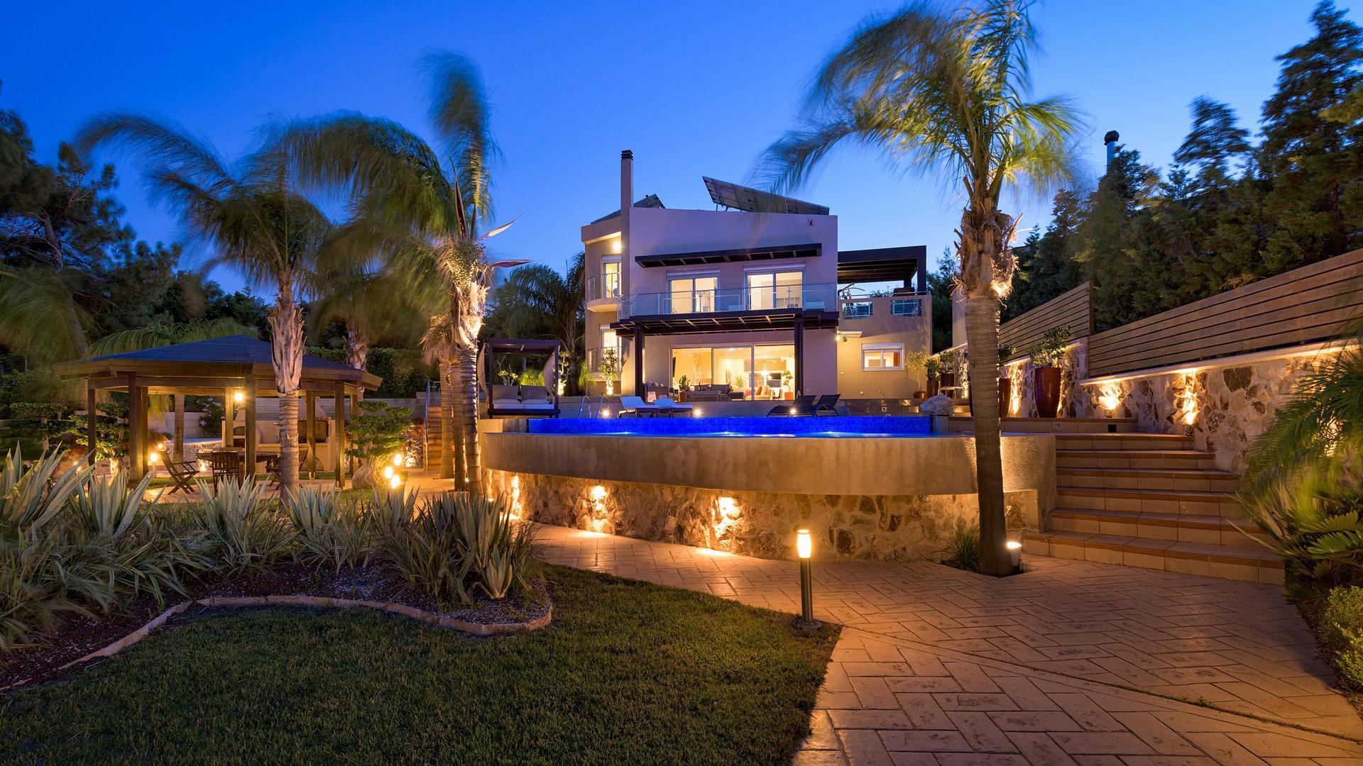 Quinn Hill Villa