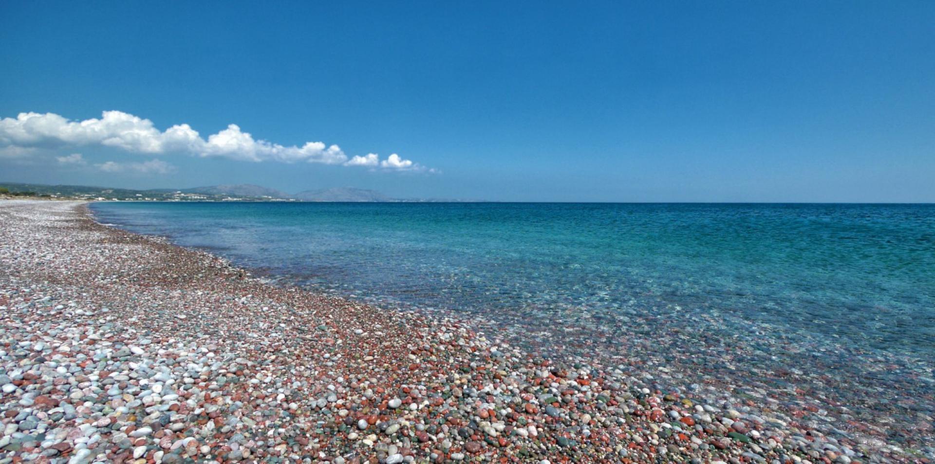 Gennadi Beach