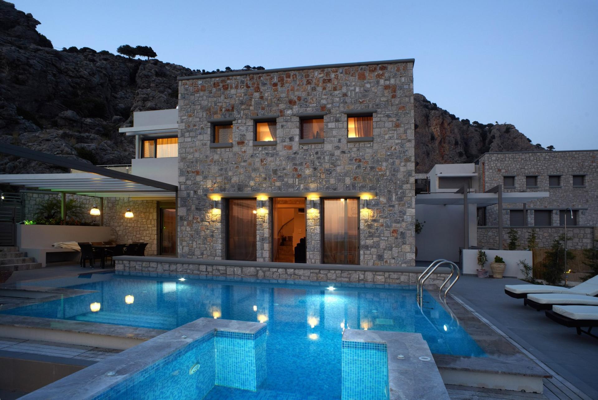 Villa Eleana