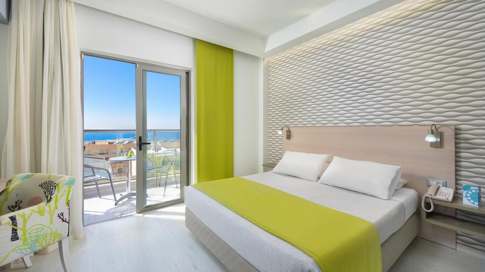 Double or Twin Sea View Room